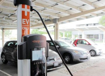 ChargePoint-EV-Charger